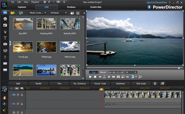 宣傳影片可以用video 製作軟件