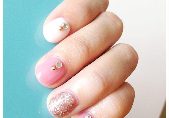 Soak off 甲為指甲添色彩還能保護指甲不受傷害